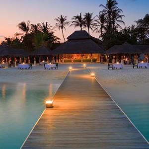 Luxury - Holidays - Maldives - Valassaru - Restaurant