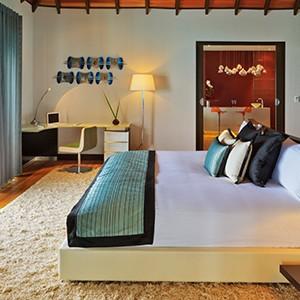 Luxury - Holidays - Maldives - Valassaru - Water Suite