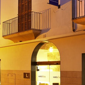 Luxury Holidays - Mallorca - Santa Clara Urban Hotel - Exterior