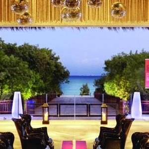 Luxury - Holidays - Mexico - Paradisus Playa Del Carmen La Esmeralda - Lobby