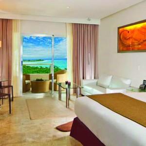 Luxury - Holidays - Mexico - Paradisus Playa Del Carmen La Esmeralda - Luxury Room