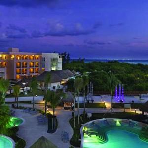 Luxury - Holidays - Mexico - Paradisus Playa Del Carmen La Esmeralda - Nightlife