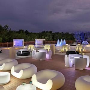 Luxury - Holidays - Mexico - Paradisus Playa Del Carmen La Esmeralda - Relax