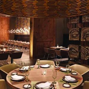 Luxury - Holidays - Mexico - Paradisus Playa Del Carmen La Esmeralda - Restaurant 2