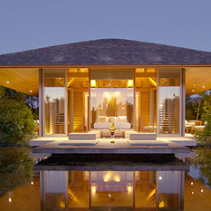 Luxury Holidays Turks & Caicos - Amanyara - Thumbnail