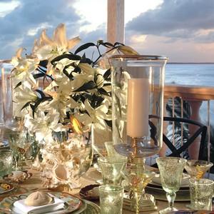 Luxury Holidays Turks & Caicos - Regent Palms - Dining