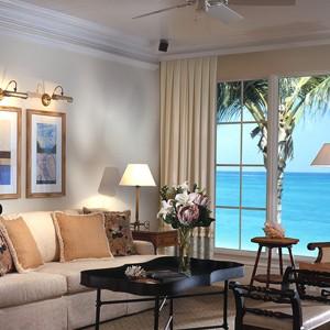 Luxury Holidays Turks & Caicos - Regent Palms - Room Interior