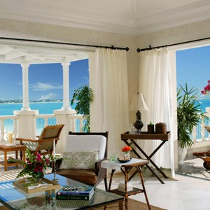 Luxury Holidays Turks & Caicos - Regent Palms - Room Interior 2