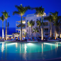 Luxury Holidays Turks & Caicos - Regent Palms - Thumbnail