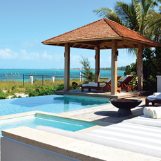 Luxury Holidays Turks & Caicos - The Grace Bay Club - Thumbnail