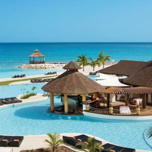 Luxury Jamaica Holiday Packages Secrets Wild Orchid Montego Bay Pool