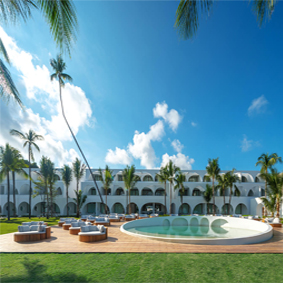 Luxury Koh Samui Holiday Packages Sala Samui Choengmon Beach Resort Holiday Packages SALA Samui Chaweng Beach Resort Thumbnail