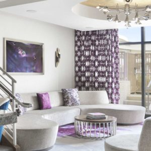 Luxury Las Vegas Holiday Packages Cosmopolitan Las Vegas Bungalow