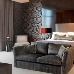 Luxury Las Vegas Holiday Packages Cosmopolitan Las Vegas The Chelsea Penthouse 3