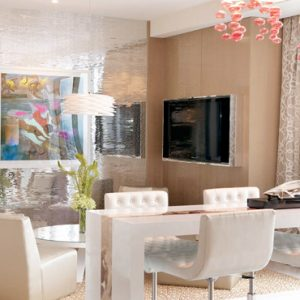 Luxury Las Vegas Holiday Packages Cosmopolitan Las Vegas The Chelsea Penthouse 4