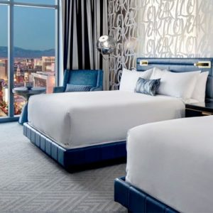 Luxury Las Vegas Holiday Packages Cosmopolitan Las Vegas Two Bedroom City Suite 3