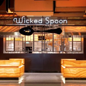 Luxury Las Vegas Holiday Packages Cosmopolitan Las Vegas Wicked Spoon