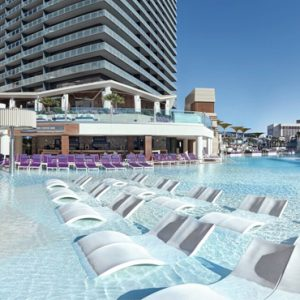 Luxury Las Vegas Holiday Packages Cosmopolitan Las Vegas Pool 2