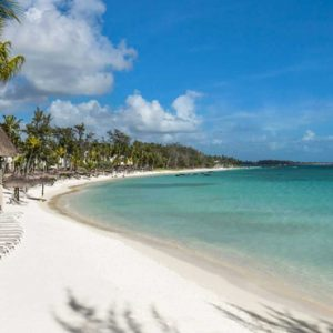 Luxury Mauritius Holiday Packages Ambre Mauritius Beach 2
