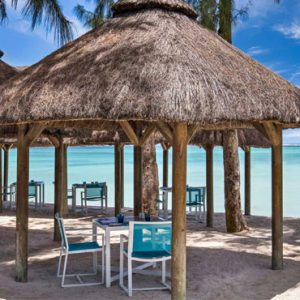 Luxury Mauritius Holiday Packages Ambre Mauritius Beach 3
