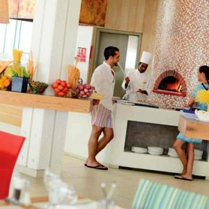 Luxury Mauritius Holiday Packages Ambre Mauritius Dining