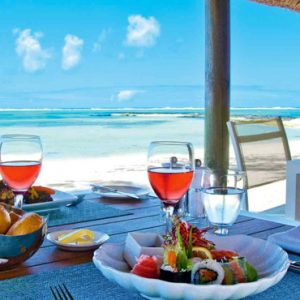 Luxury Mauritius Holiday Packages Ambre Mauritius Dining 2