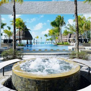 Luxury Mauritius Holiday Packages Ambre Mauritius Entrance