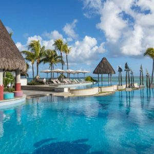 Luxury Mauritius Holiday Packages Ambre Mauritius Pool