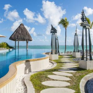 Luxury Mauritius Holiday Packages Ambre Mauritius Pool 2