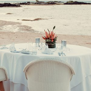 Luxury Mauritius Holiday Packages Canonnier Beachcomber Resort Golf Resort And Spa Dining
