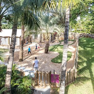 Luxury Mauritius Holiday Packages Canonnier Beachcomber Resort Golf Resort And Spa Family 3