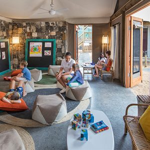 Luxury Mauritius Holiday Packages Canonnier Beachcomber Resort Golf Resort And Spa Family 5