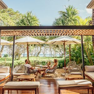 Luxury Mauritius Holiday Packages Canonnier Beachcomber Resort Golf Resort And Spa Lobby