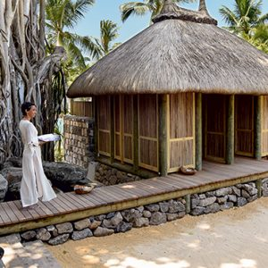 Luxury Mauritius Holiday Packages Canonnier Beachcomber Resort Golf Resort And Spa Spa