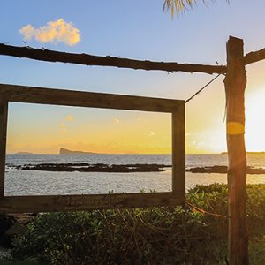 Luxury Mauritius Holiday Packages Canonnier Beachcomber Resort Golf Resort And Spa Sunset 2