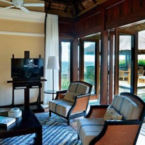 Luxury Mauritius Holiday Packages Constance Belle Mare Plage Beach Pool Villa 4