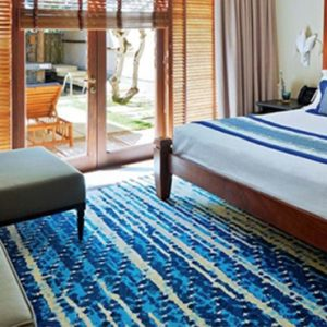 Luxury Mauritius Holiday Packages Constance Belle Mare Plage Beach Pool Villa 7
