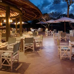 Luxury Mauritius Holiday Packages Constance Belle Mare Plage Deer Hunter Restaurant And Bar