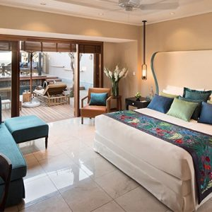 Luxury Mauritius Holiday Packages Constance Belle Mare Plage Presidential Villa