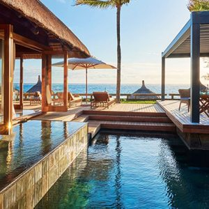 Luxury Mauritius Holiday Packages Constance Belle Mare Plage Presidential Villa 5