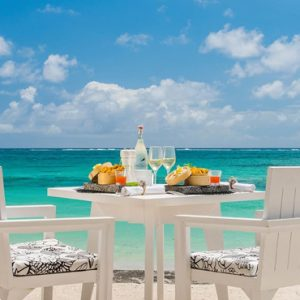 Luxury Mauritius Holiday Packages Mauritius Weddings Dinner 4