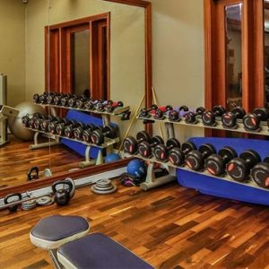 Luxury Mauritius Holiday Packages Mauritius Weddings Gym