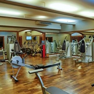 Luxury Mauritius Holiday Packages Mauritius Weddings Gym 3