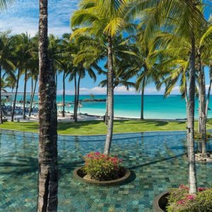 Luxury Mauritius Holiday Packages Mauritius Weddings Pool