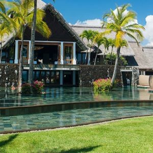 Luxury Mauritius Holiday Packages Mauritius Weddings Pool 2