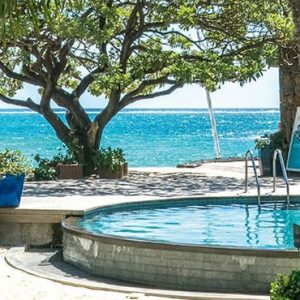 Luxury Mauritius Holiday Packages Mauritius Weddings Pool 3