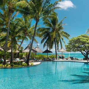 Luxury Mauritius Holiday Packages Mauritius Weddings Pool 4