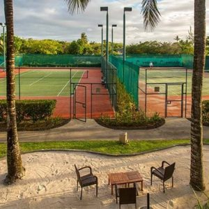 Luxury Mauritius Holiday Packages Mauritius Weddings Tennis