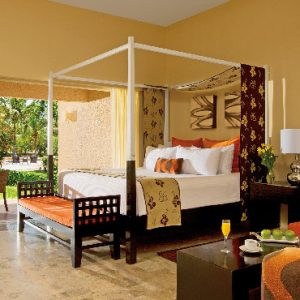 Luxury Mexico Holiday Packages Dreams Puerto Aventuras Resort And Spa Deluxe Garden View