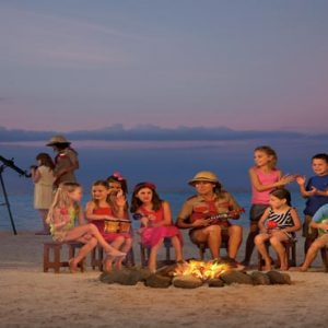 Luxury Mexico Holiday Packages Dreams Sands Cancun Resort And Spa Campout